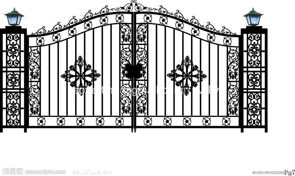 gate design - Google Search | KENCANA | Pinterest | Gate design and Gate