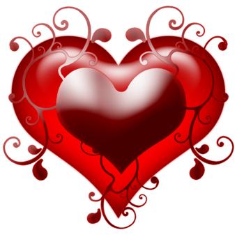 Double Heart Tattoo Designs For Women Heart Tattoo Heart Tattoo Designs Tattoo Designs For Women