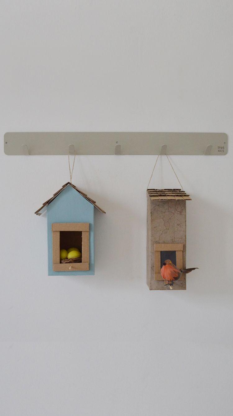 Bird House DIY