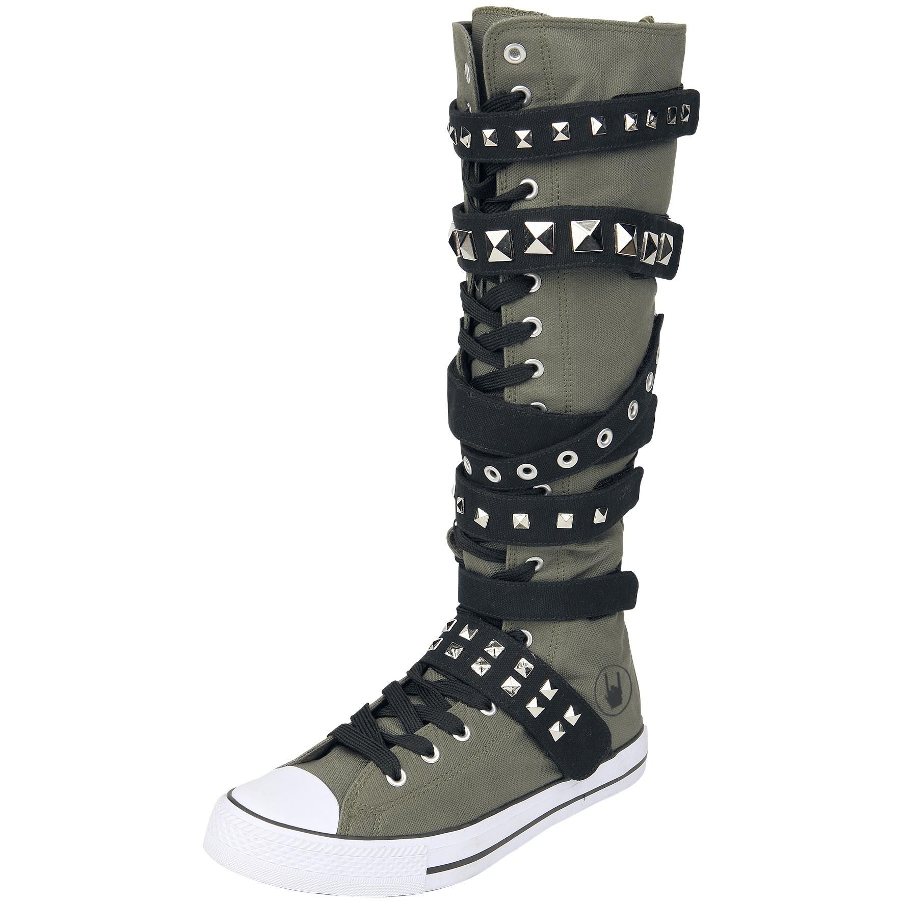 premium selection 1d9e6 48a90 Hurricane - Sneakers by Black Premium by EMP - Article ...