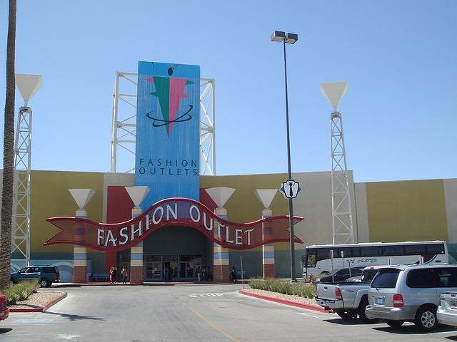 Fashion Outlets of Las Vegas 55
