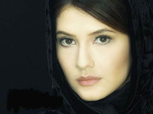 Indonesian Women The Most Beautiful Indonesian Women