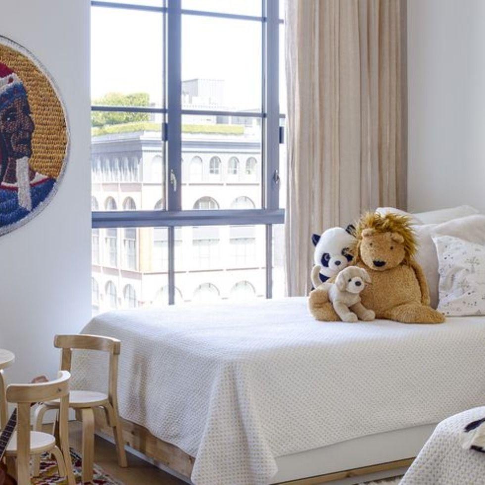 غرف نوم اطفال باسرة ايكيا Home Decor Furniture Home