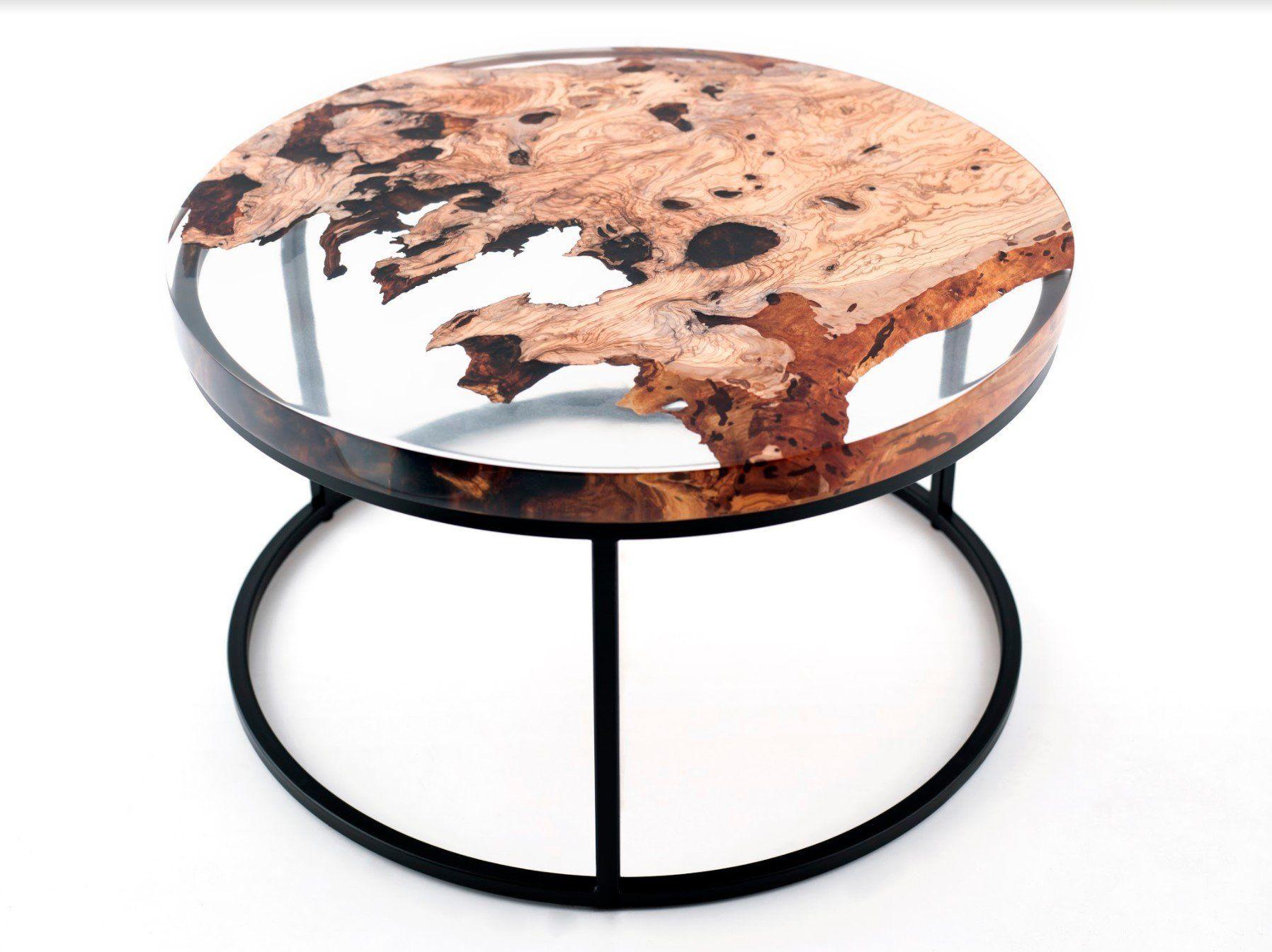 Zeytin 80 Coffee Table Naturalist Usa Resin Table Coffee Table Design Coffee Table [ 1345 x 1796 Pixel ]