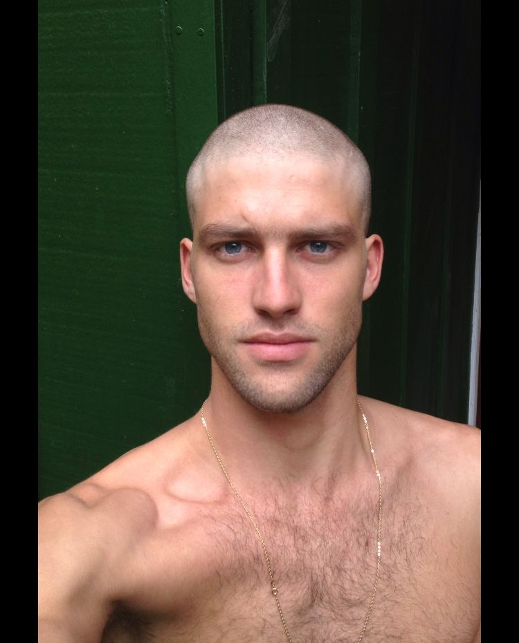 Max motta absolutely love max motta with his newly shaved head sort of gives hot - Mobel bald olpe offnungszeiten ...