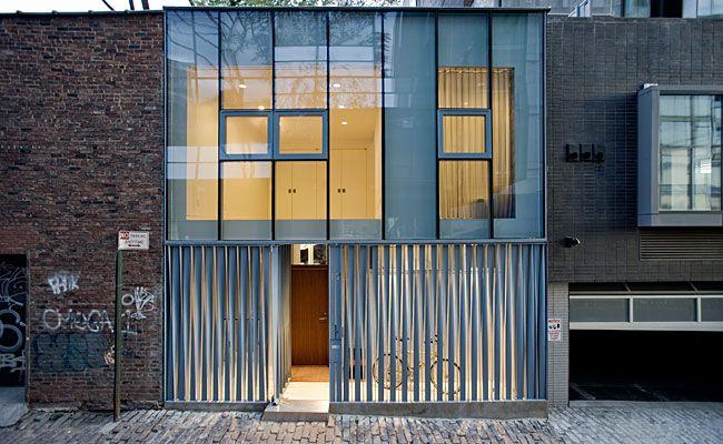Photo Jan Staller Carriage House ChristoffFinio Architecture