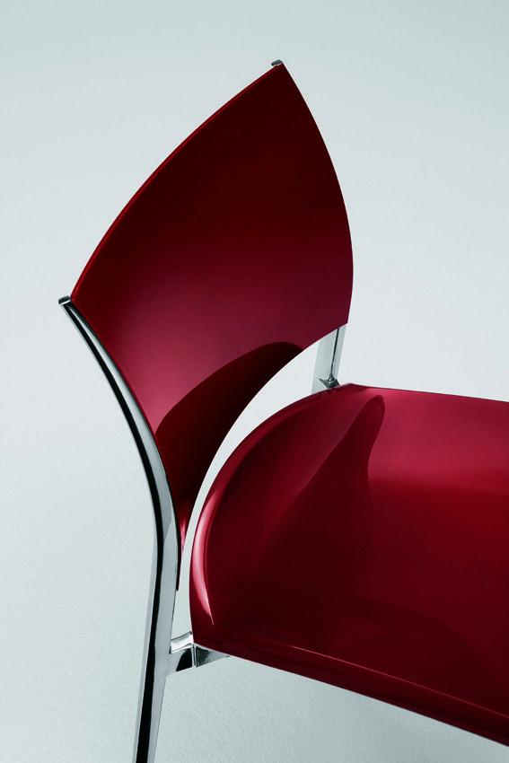 Chair Mind @ Top Interieur | Eetkamers, kasten, (salon)tafels en ...