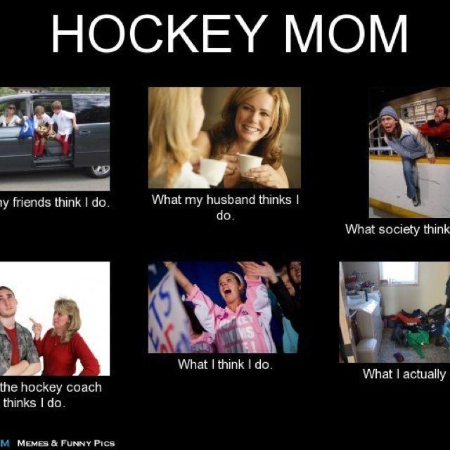 a522b153dbd91f0f87dfcb3c0829dc67 hockey mom with @melissa squires squires valyear hockey mom