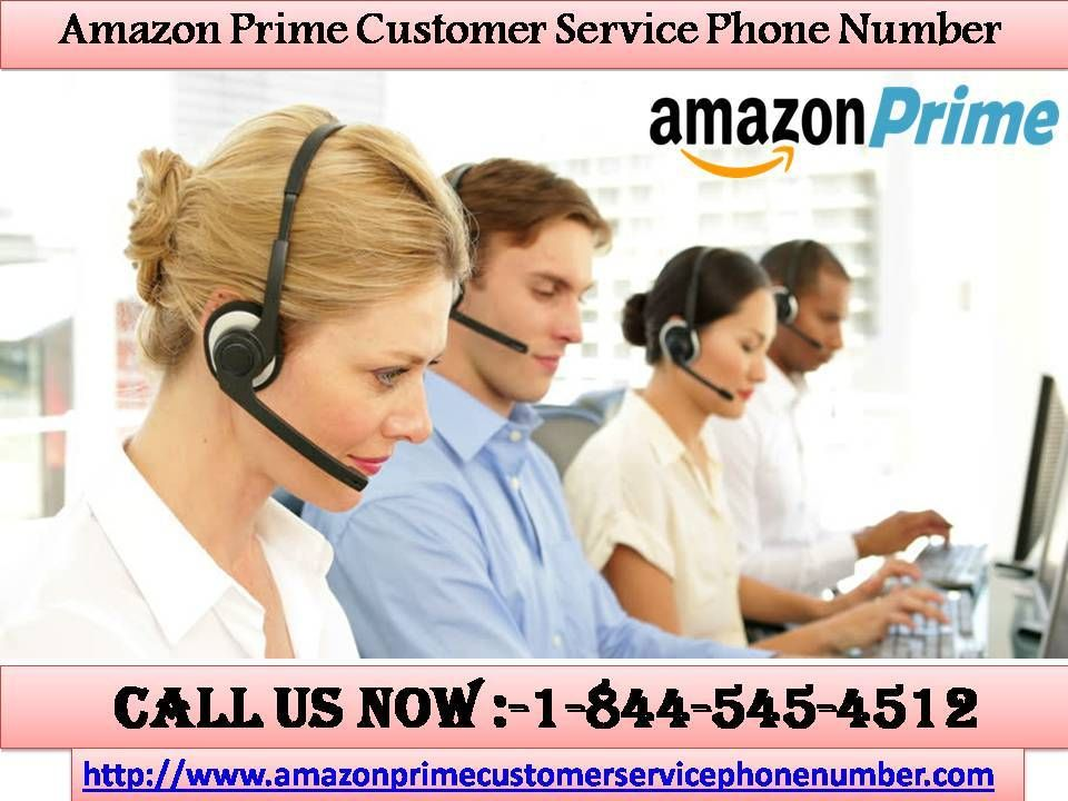 Minutes to Get Started With Amazon Prime Customer Service