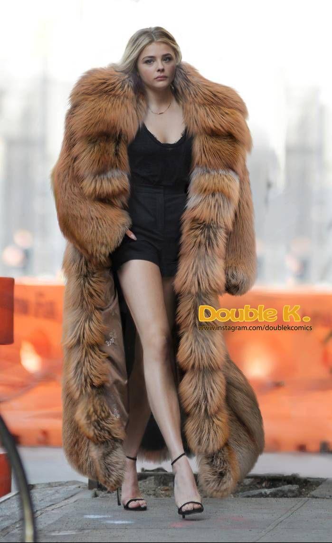 Vintage Furcoats in 2020 | Fur jacket women, Fur coat