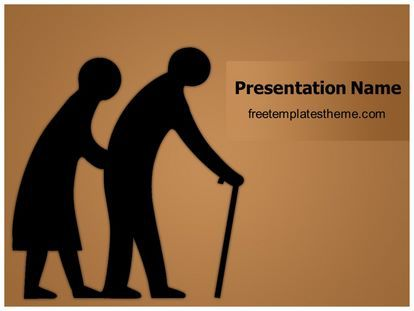 Download #free #Parkinson #PowerPoint #Template for your - nursing powerpoint template