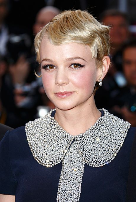 Fabulous 1000 Images About Carey Muligan On Pinterest Wavy Hairstyles Short Hairstyles Gunalazisus