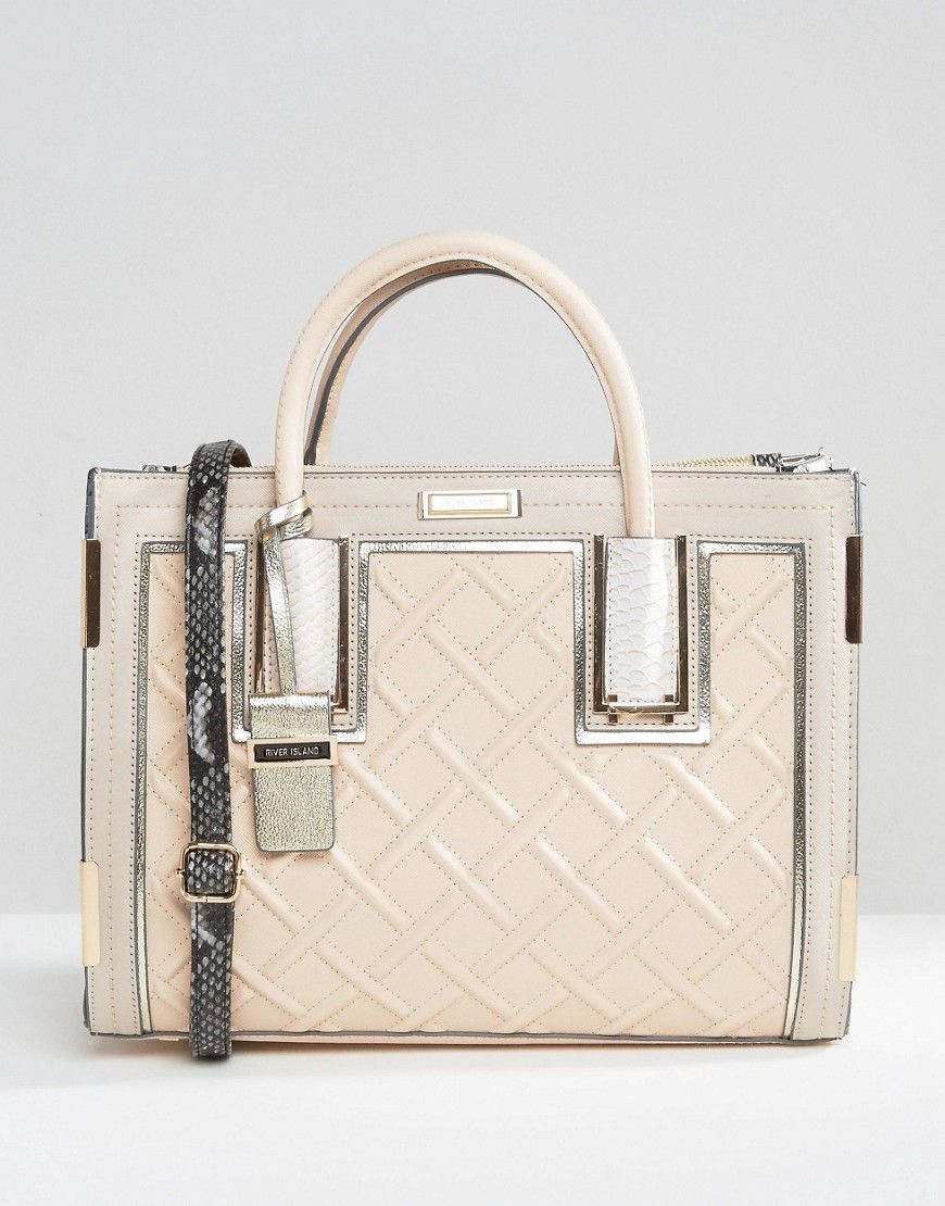 15 Feminine Looks With Patent Leather Bags foto