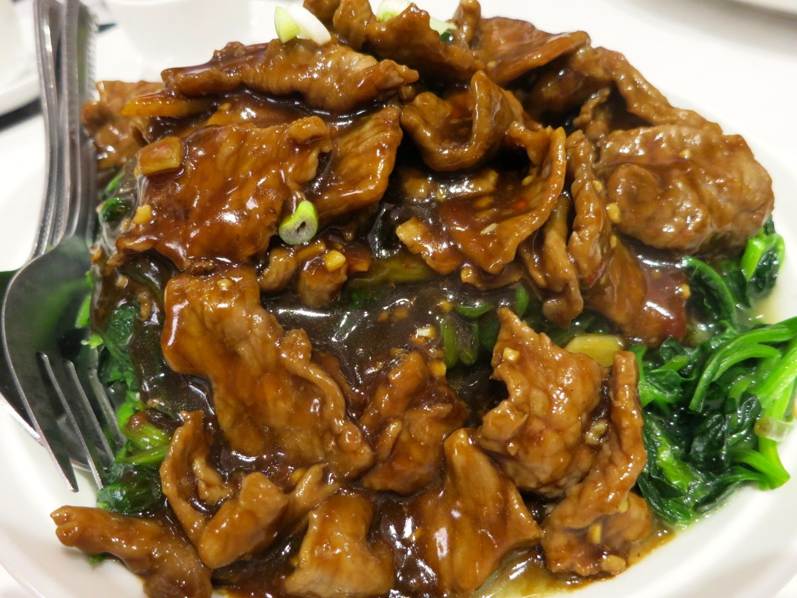 Beef In Oyster Sauce Recipe Authentic Filipino Recipes Recipe Chicken Inasal Recipe Recipes Beef