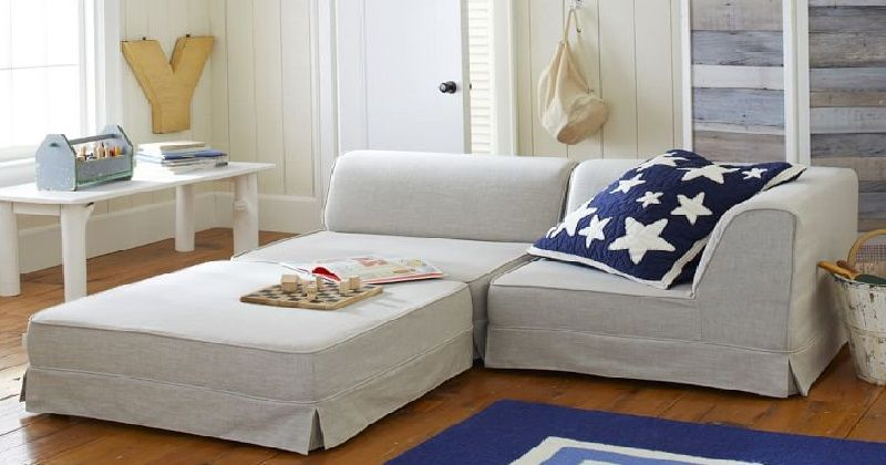 Build Your Own Corner Sofa Bed