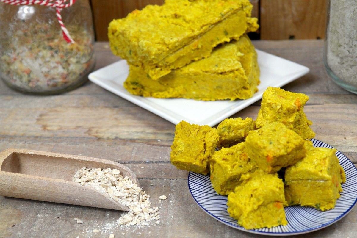 """Havermout """" tofu"""" zonder soja Voedsel ideeën, Tofu"""