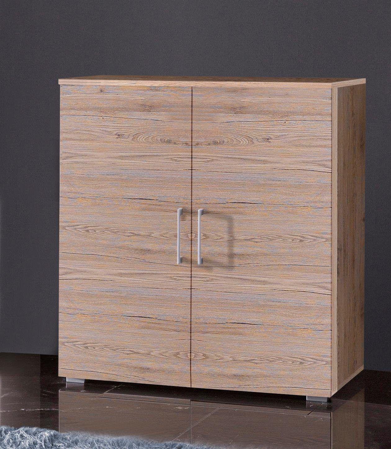 Hallway key storage  Allzweckschrank beige yourhome Jetzt bestellen unter
