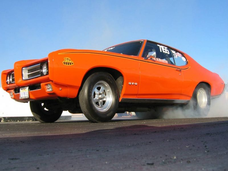Gto Judge Pontiac Gto Judge Muscle Cars Zone Car Release