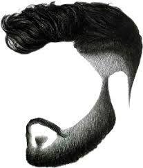 Hair Png Picsart Hdhair Pngpicsartallpng All Cb