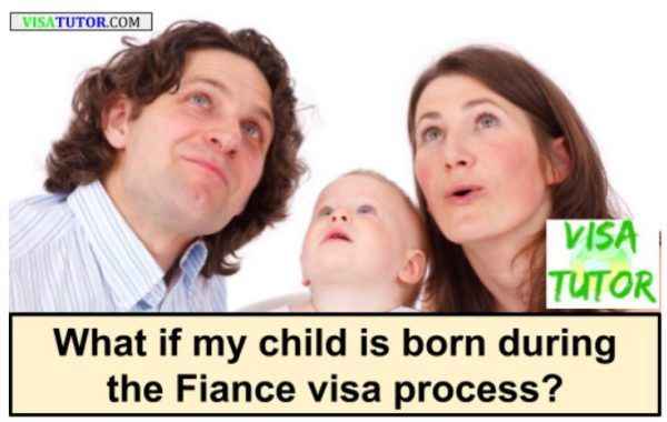 A child born abroad to a US citizen parent is eligible for US