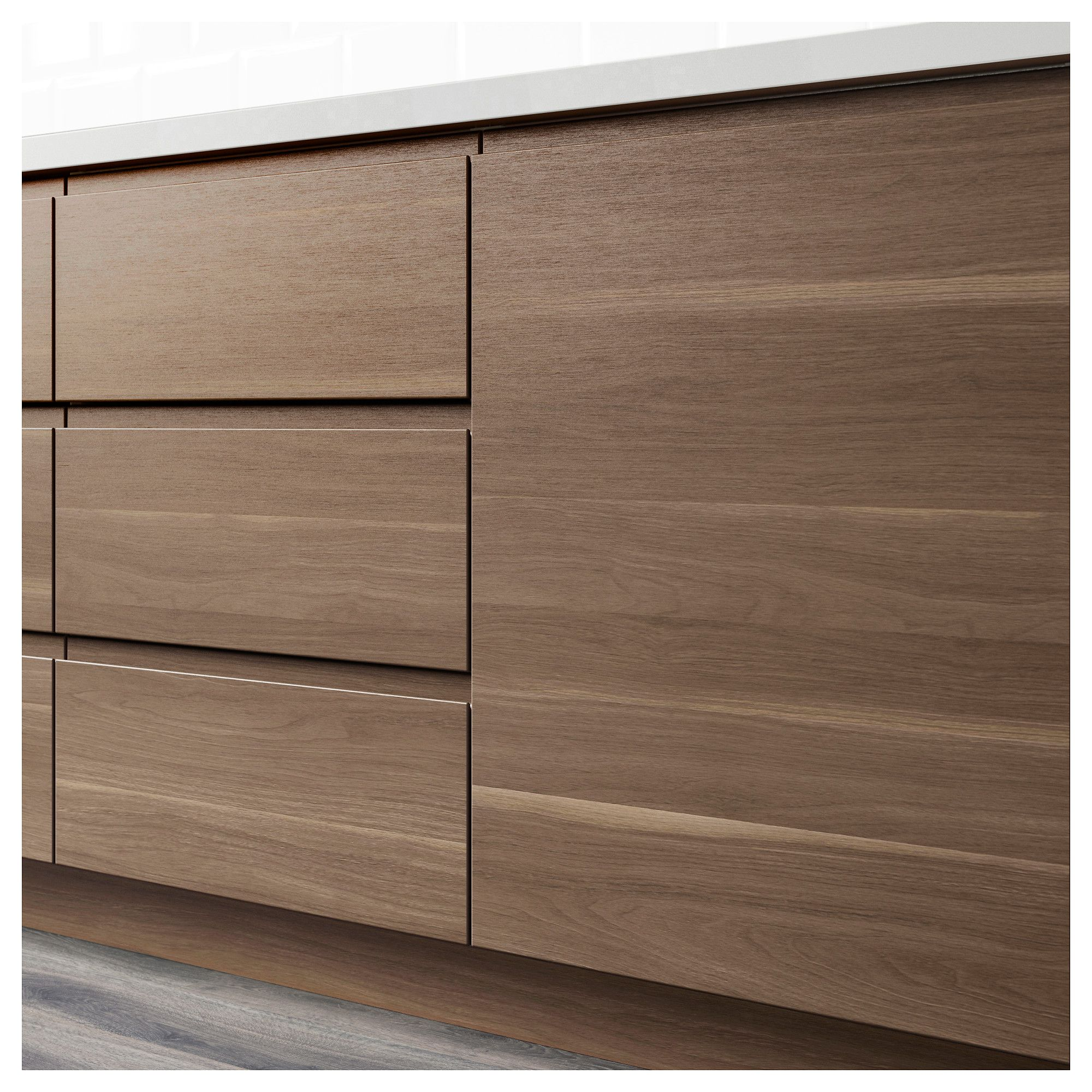 Ikea Voxtorp Ikea Voxtorp Door Walnut Effect Products Keuken