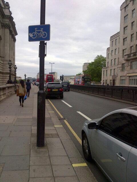 Just good ol London