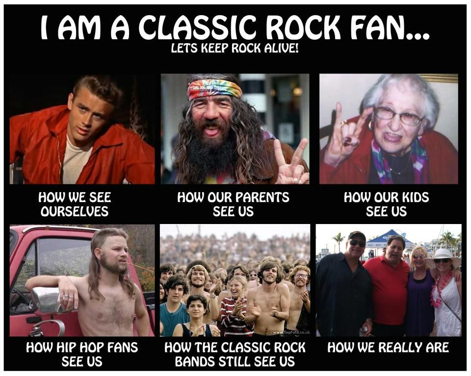 Http Newmusic Mynewsportal Net How A Classic Rock Fan Really
