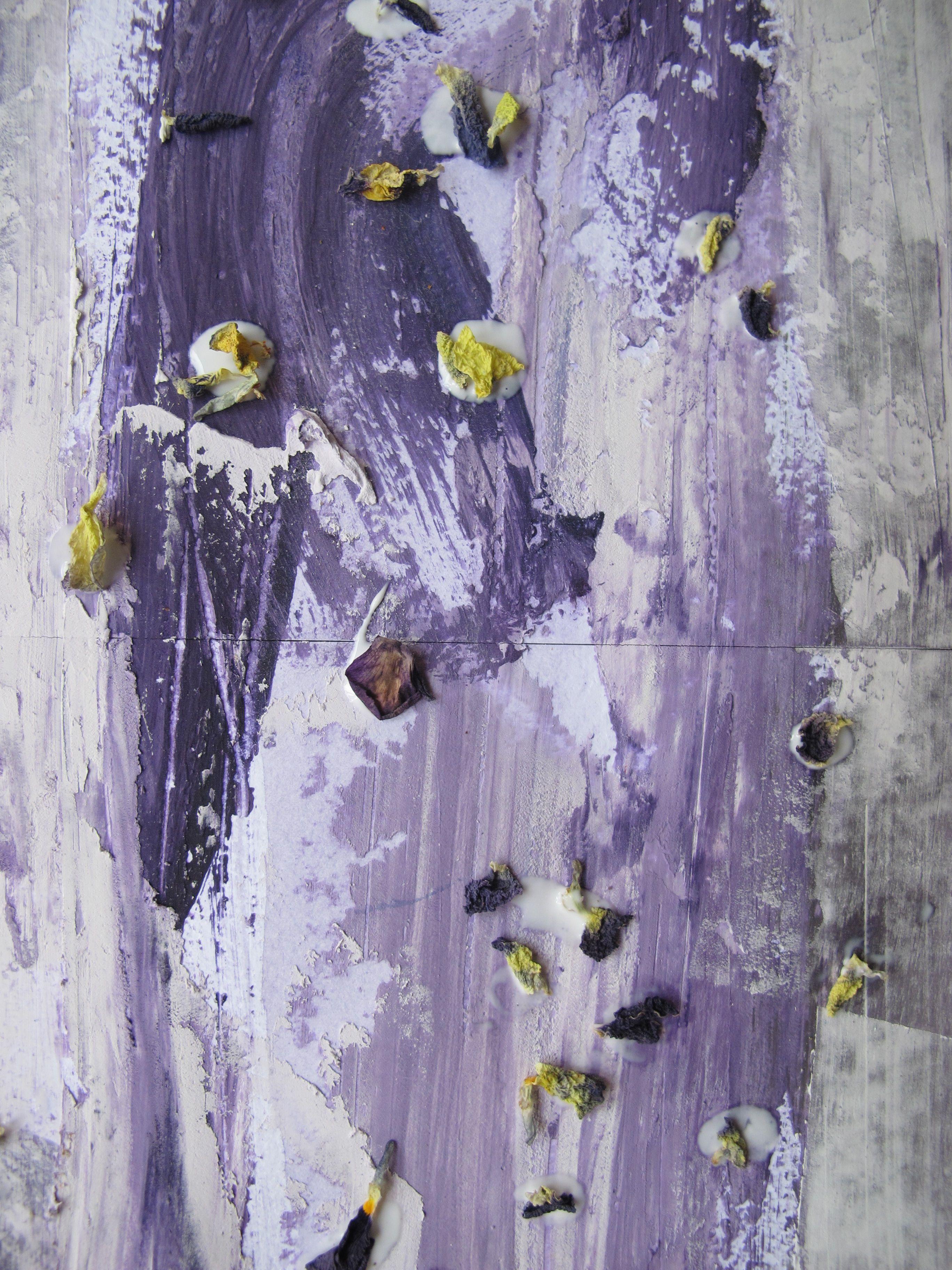 ...arte por OnA, para bufandas de historias cruzadas...