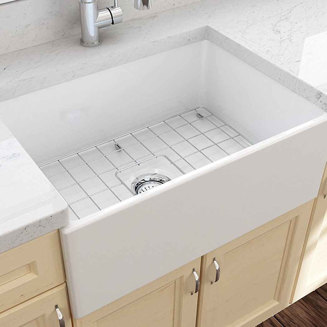 Cast Iron Farmhouse Sinks Apron Front Sinks With Images Cast