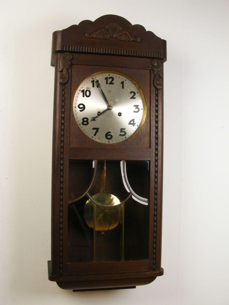 Junghans wall clock dating sim