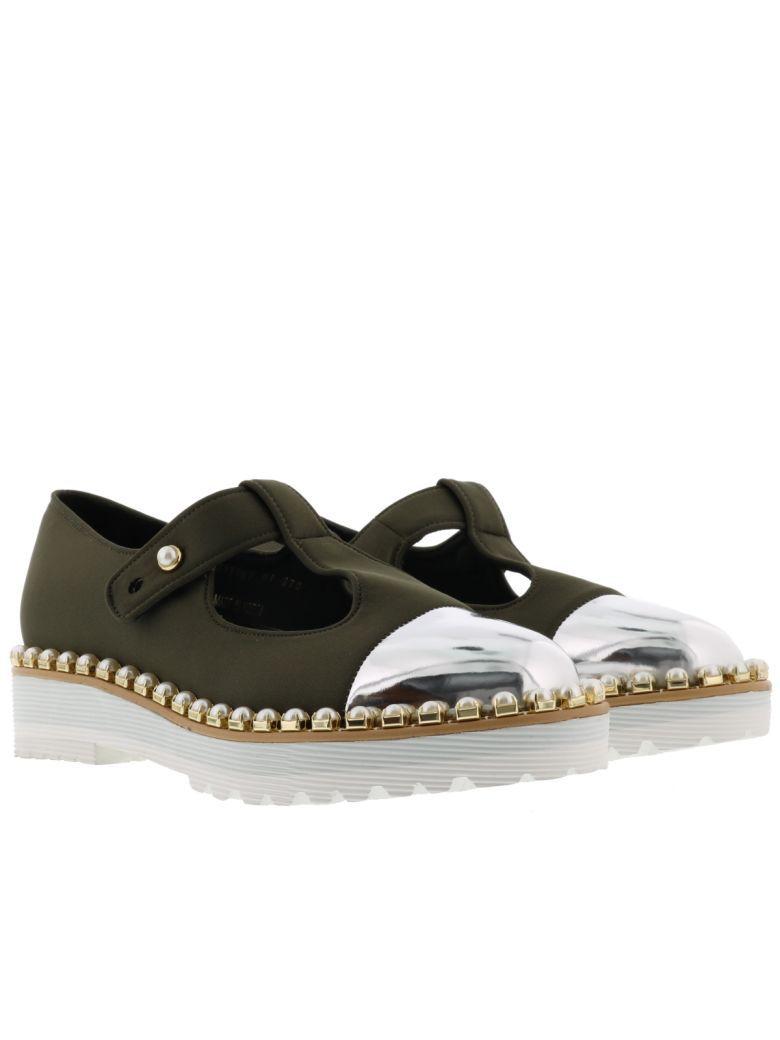 FOOTWEAR - Loafers Suecomma Bonnie bY8DK7C