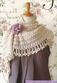 Afbeeldingsresultaat Voor Ronde Omslagdoek Haken Haken Crochet