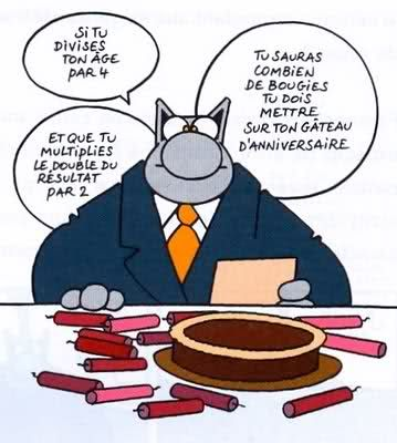 Anniversaire Le Chat Philippe Geluck Carte Anniversaire Humour Anniversaire Chat Anniversaire Humoristique