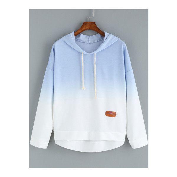 Adidas Women Fashion Hooded Top Sweater Pullover Sweatshirt