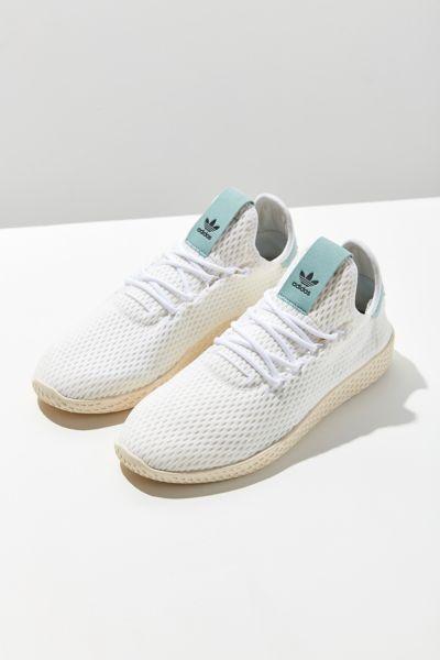 Adidas Originals x Pharrell Williams Tennis Hu zapatilla Williams