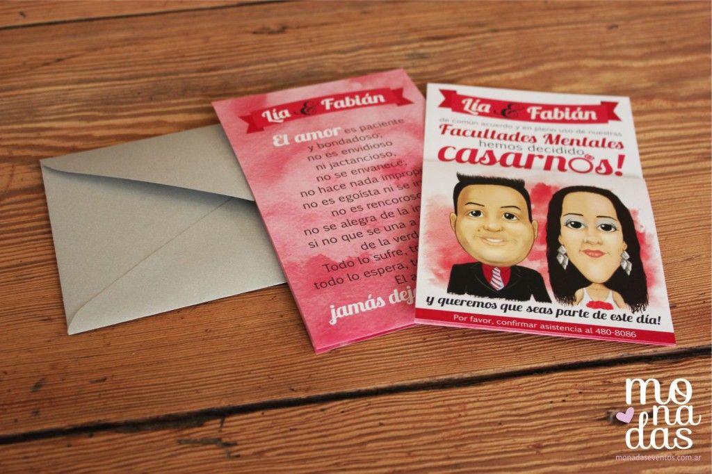 Invitaciones infográficas modernas #invitación #participación #boda #casamiento #caricaturas #monadas #diseño #wedding #invitation http://www.monadaseventos.com.ar/invitaciones-infograficas-modernas-3/