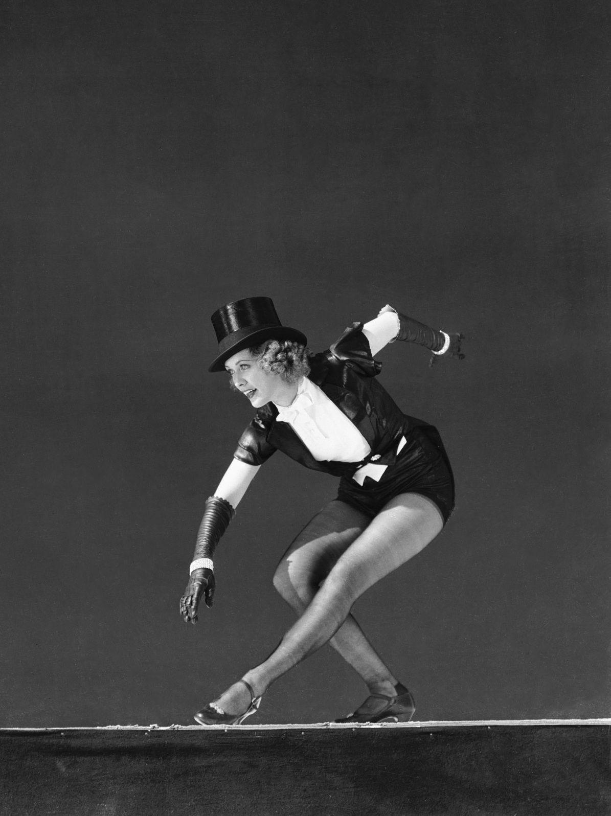 Eleanor Powell  Actresses, Classic  Tap Dance, Dance -2139