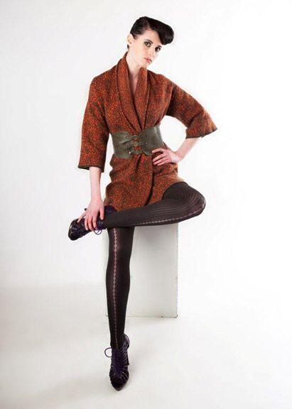 Lisa Shawgi Fashion Designer Fashion Irish Fashion Fashion Design