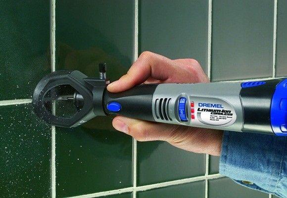 Mantener impecables las juntas de la cer mica limpieza - Limpiar baldosas cocina ...