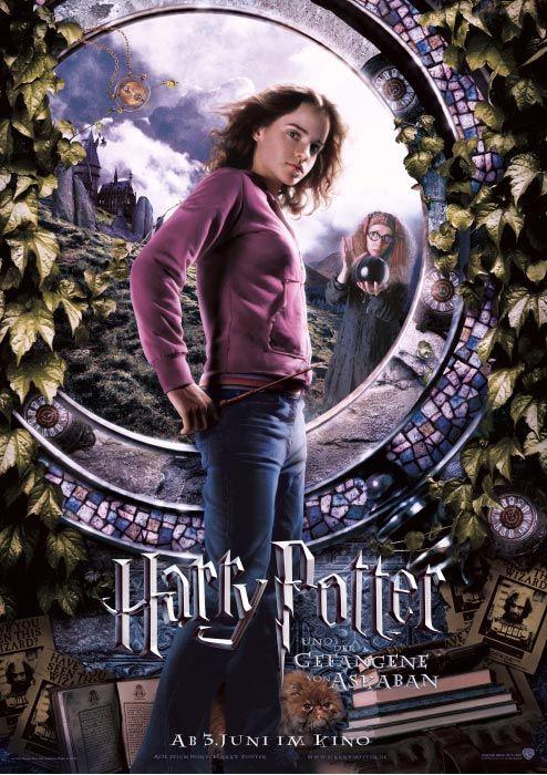 Harry Potter Und Der Gefangene Von Askaban Harry Potter And The Prisoner Of Azkaban 2004 Harry Potter Film Der Gefangene Von Askaban Harry Potter Hermione