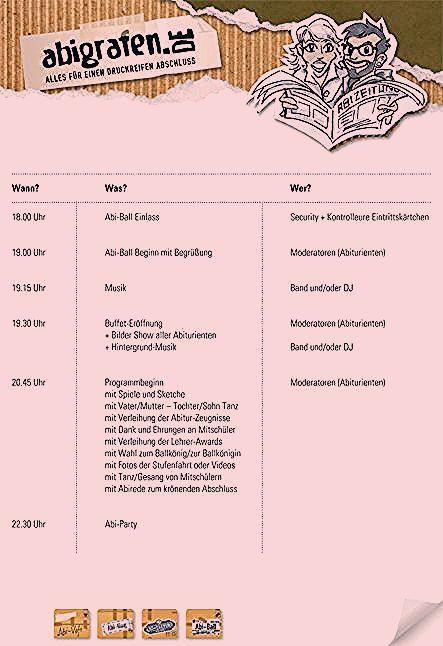 Photo of abigrafen.de® GmbH – Einfach. Alles. Für euren Abschluss.