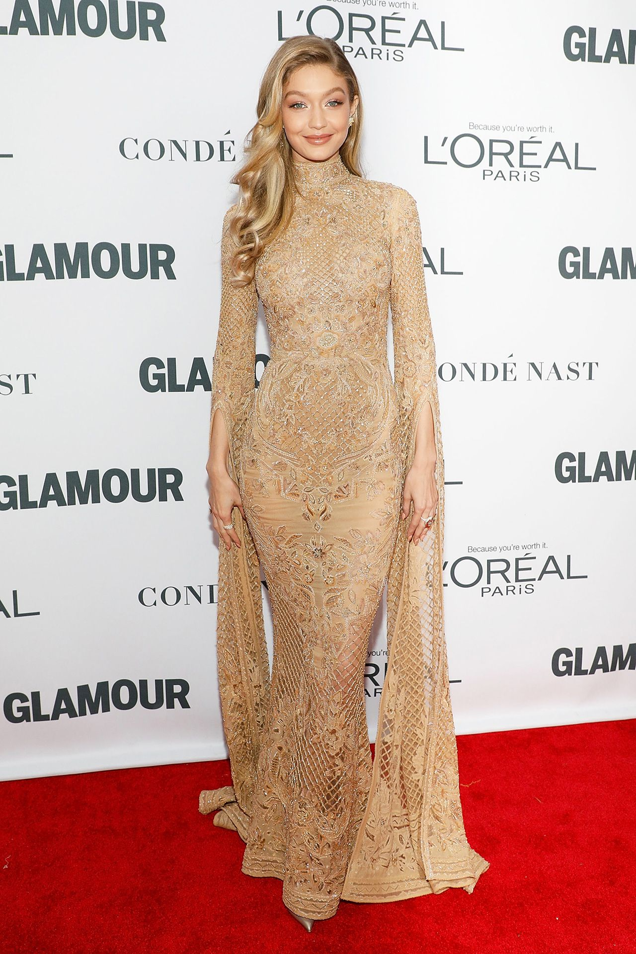 In Honor Of Her Birthday We Relive Gigi Hadid S Most Stylish Moments Gigi Hadid Outfits Nice Dresses Celebrity Dresses