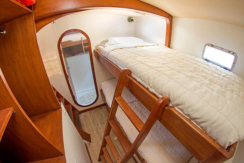 Nemo II Cabin 7