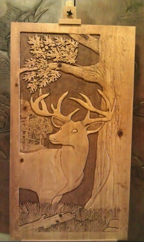 Wood carving projects http woodesigner provides