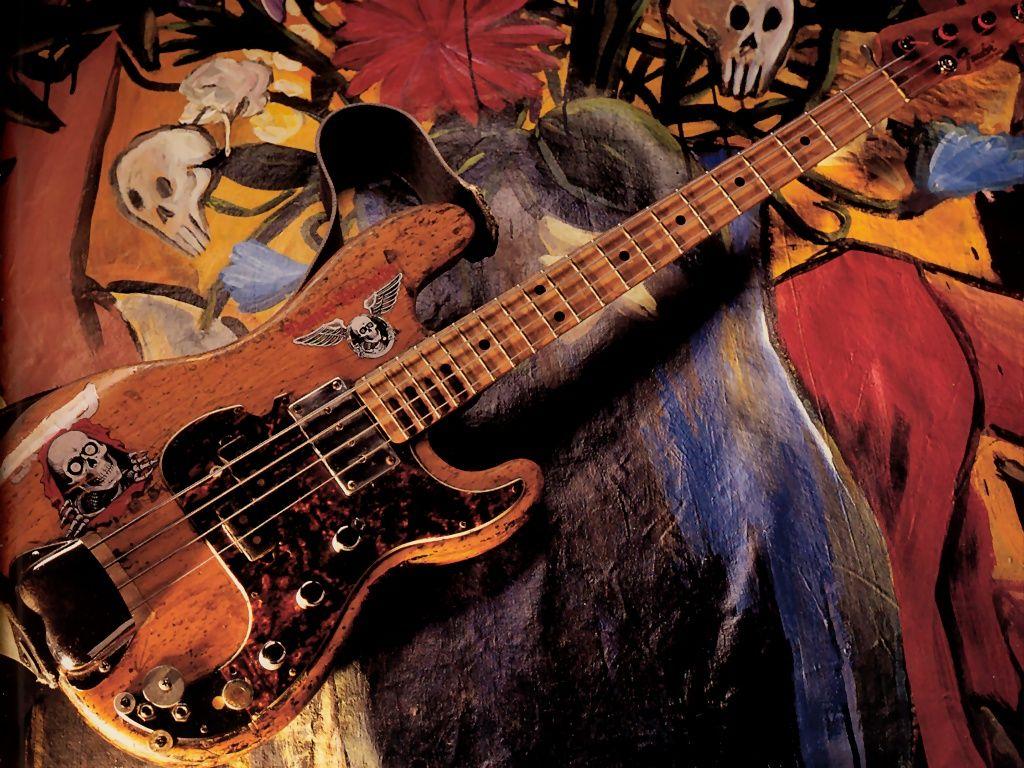 Fender Precision Bass Wallpapers In 2019 Fender Bass