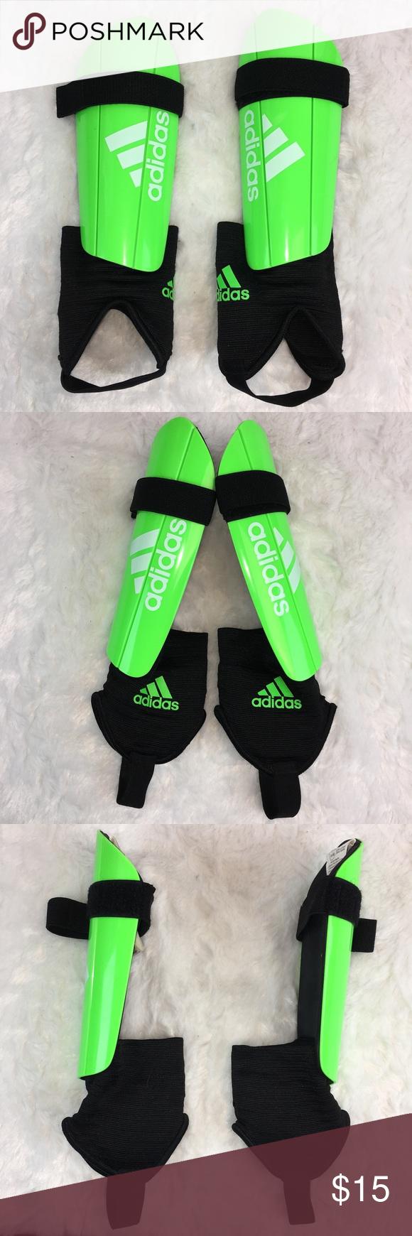 Adidas Youth Soccer Shin Guards B8 Soccer Shin Guards Youth Soccer Adidas