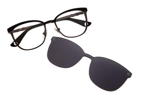 416758c6d Armacao para Oculos de Grau Chilli Beans Multi Feminino Arte - Armacao para  oculos de grau
