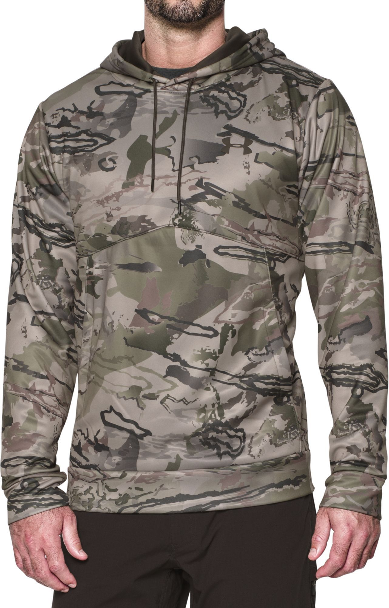 0949cf70 Under Armour Men's Storm Icon Hoodie | Products | Under armour camo ...