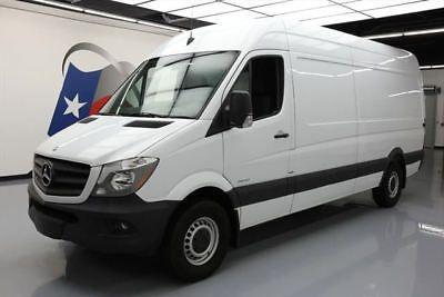 2015 Mercedes Benz Sprinter Base Standard Cargo Van 3 Door 2015