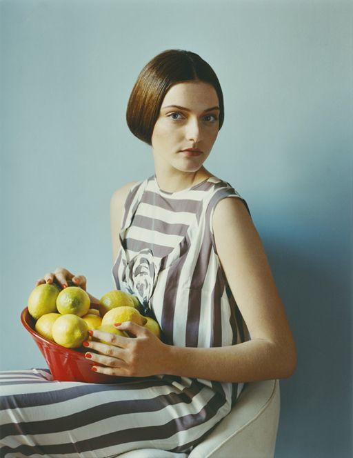 Elisabeth Toll Fashion Photography
